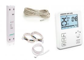 Accessories for thermostats