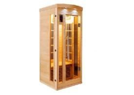 Saunas for 1 person