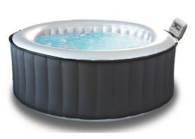 Mobile whirlpools and accessories