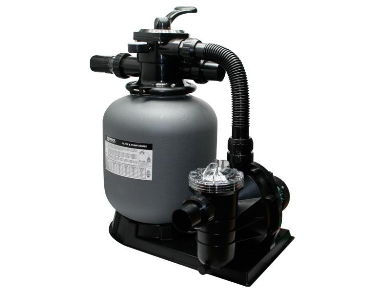 Kompletní písková filtrace FSP 350